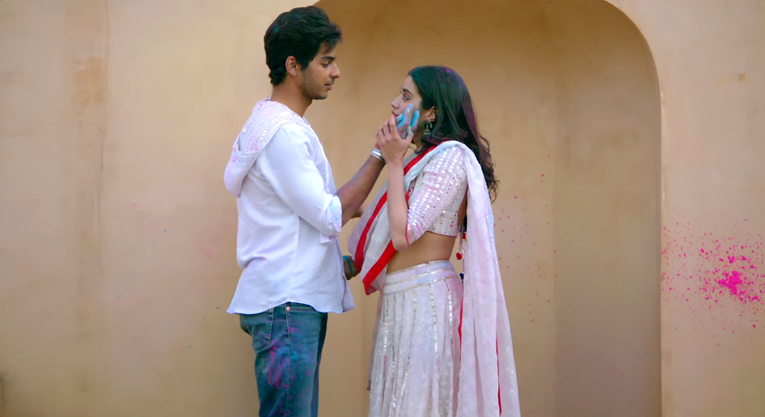 Dhadak Trailer Talk: The Story Shifts To Rajasthan In Hindi Adaptation of Sairat, Film Companion