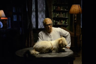 Bidaay Byomkesh Movie Review: A Good Looking Film With Competent Performances Which Falls To Muddled Writing, Film Companion