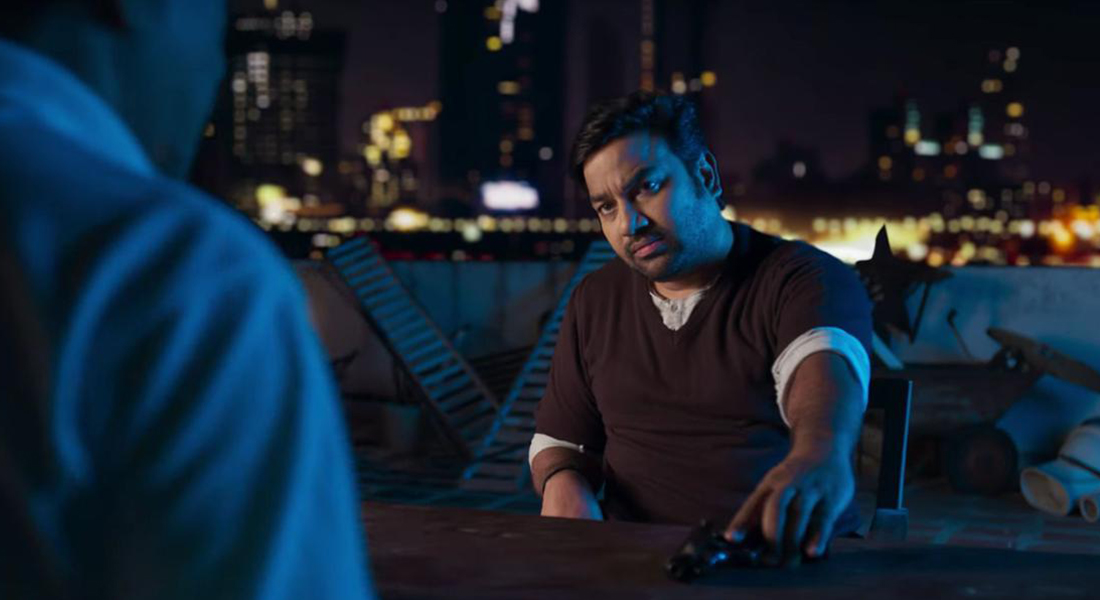 Tamizh Padam 2 Movie Review: There's A Lot To Laugh At, Film Companion