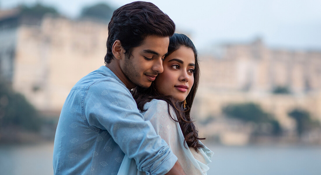 Dhadak Movie Review: Not As Raw And Powerful As The Film It's Based On, Film Companion