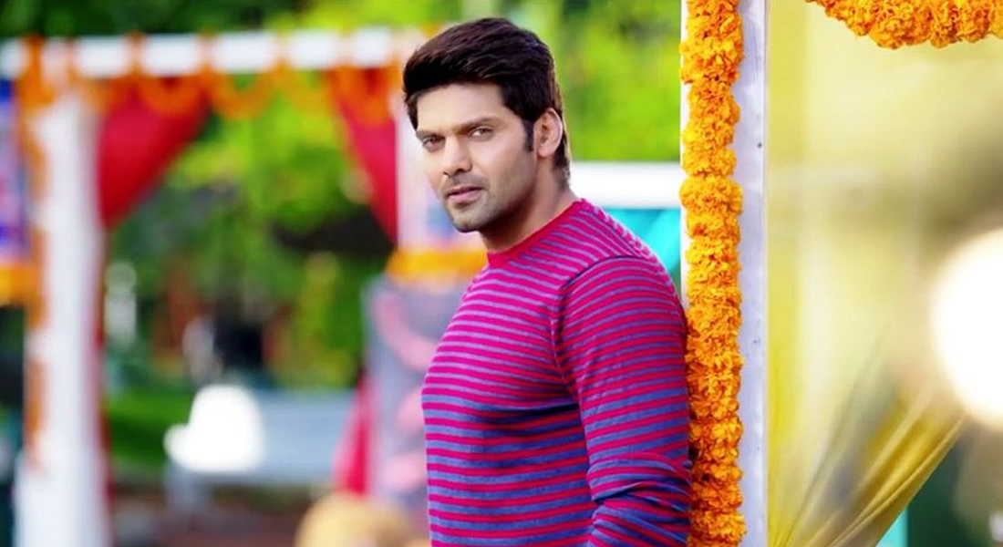 It's About 360 Degree Entertainment Now: Ghajinikanth Actor Arya, Film Companion