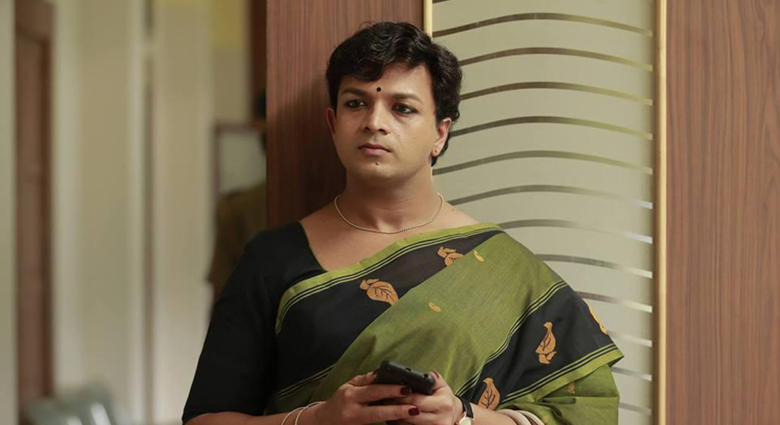 Southern Lights: A Shout-out To Jayasurya's Performance In 'Njan Marykutty'…, Film Companion