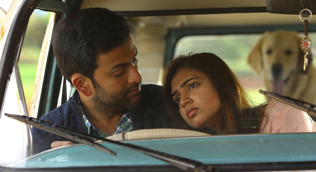 Koode Movie Review: A Good Film That Could Have Been A Great One, Film Companion