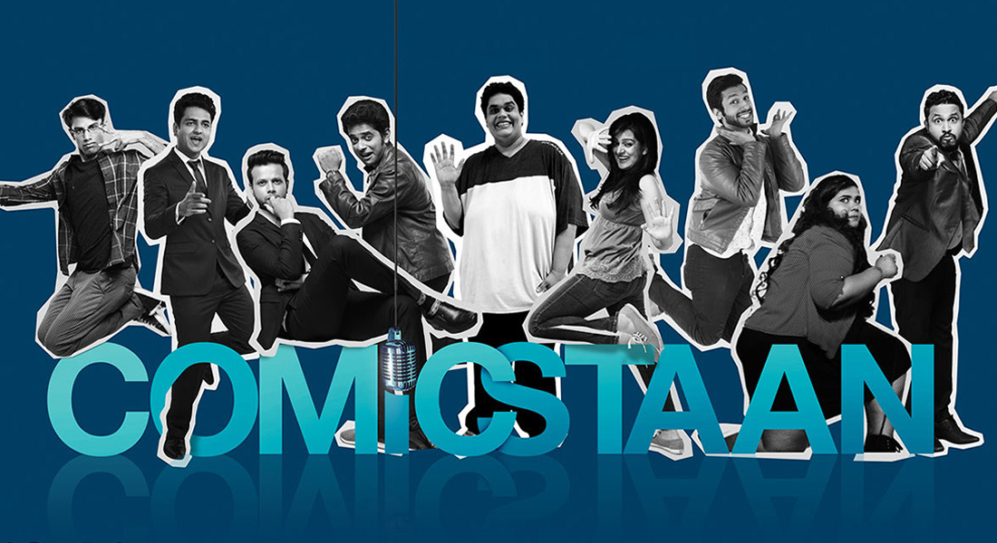 What To Expect From Amazon Prime Video's Talent Hunt Show Comicstaan, Film Companion