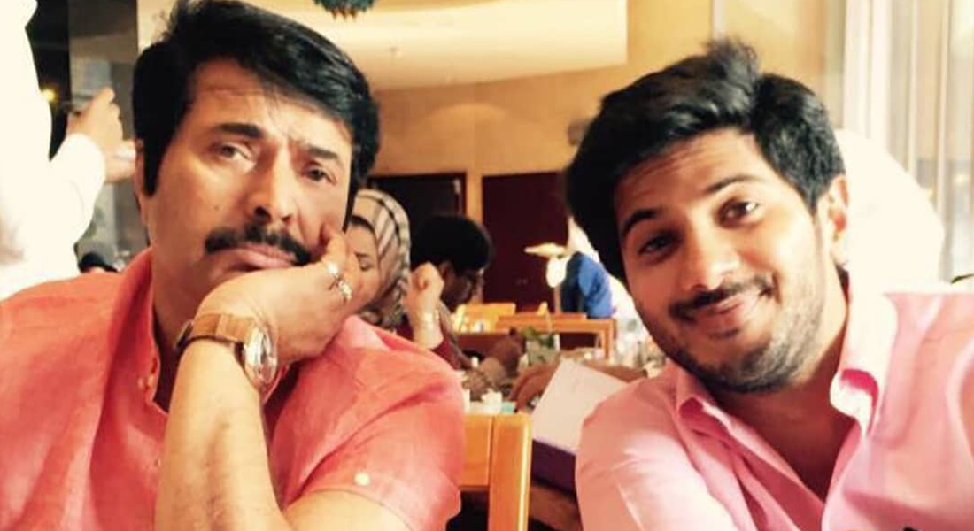 I Just Didn't Want To Fail In Anything I Do: Dulquer Salmaan On Being Mammootty's Son, Film Companion