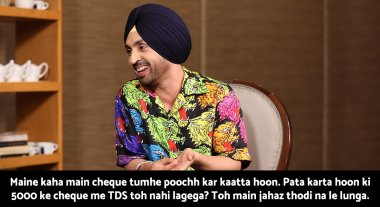 Private Jets, Peaky Blinders And Despacito – The Unlikely Inspirations For Diljit Dosanjh's Punjabi Music Videos, Film Companion