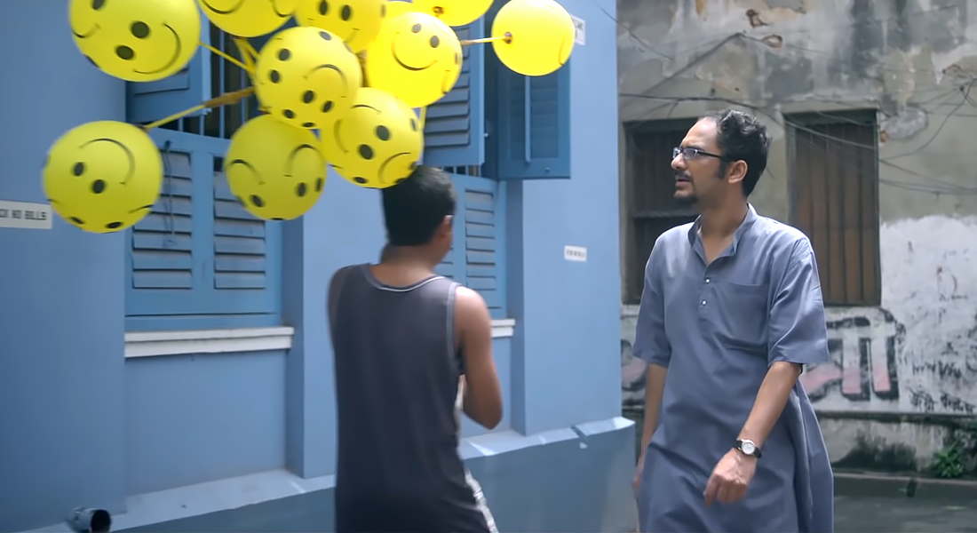 Happy Pill Movie Review: A Mishmash Of Too Many Things, Film Companion