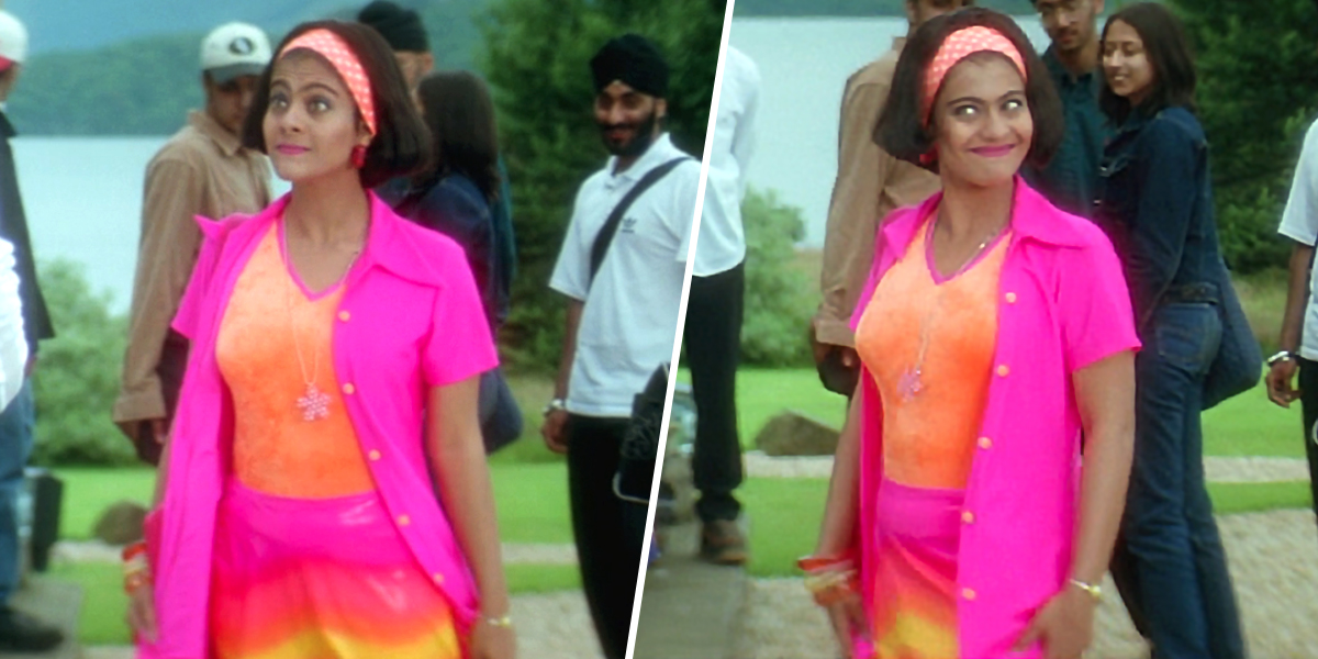 Karan Johar Tells Us 6 Things You Didn T Know About Kuch Kuch Hota