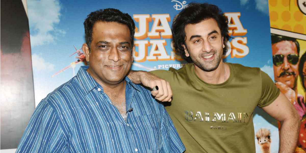 Anurag Basu On What Went Wrong With Jagga Jasoos, And Why His Equation With Ranbir Kapoor Remains Unchanged, Film Companion