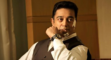 If At All The Earth Could Think, It Would Laugh At Us: Kamal Haasan On The Covid Pandemic