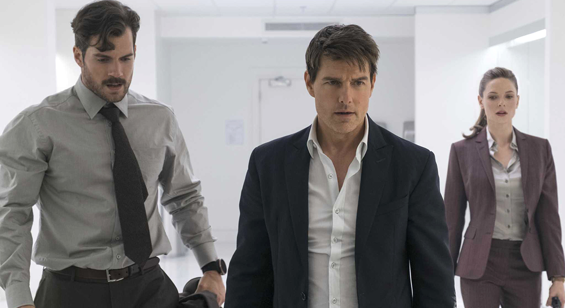Mission: Impossible – Fallout Movie Review: The Breathless Set Pieces Are Far More Coherent Than The Plot, Film Companion
