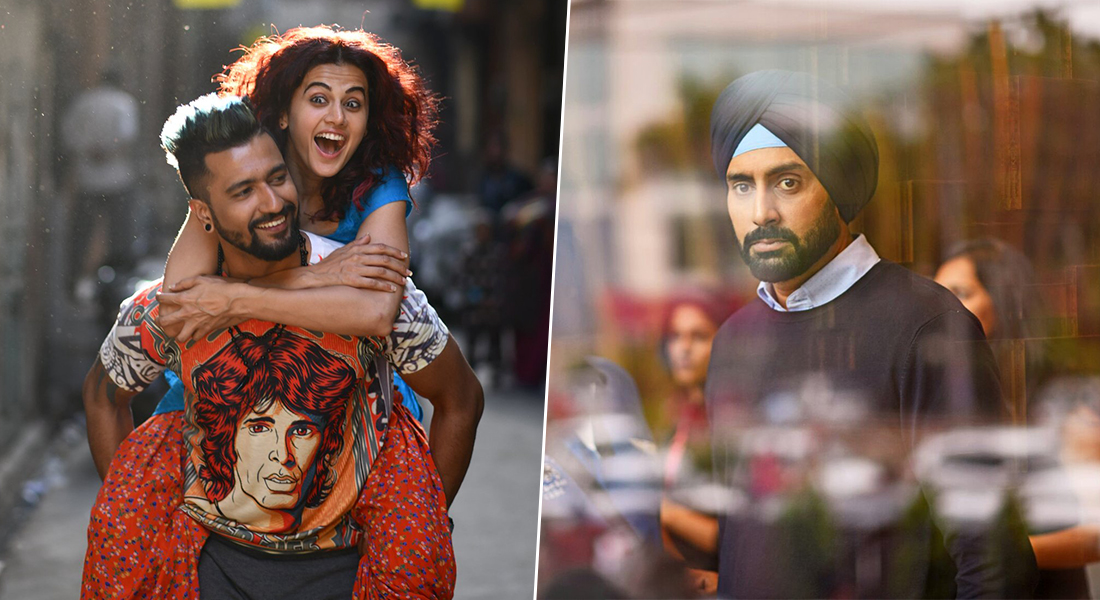 He'll Throw A Curveball And You Have To Hit It Out Of The Park: Abhishek Bachchan On Working With Anurag Kashyap In Manmarziyaan, Film Companion