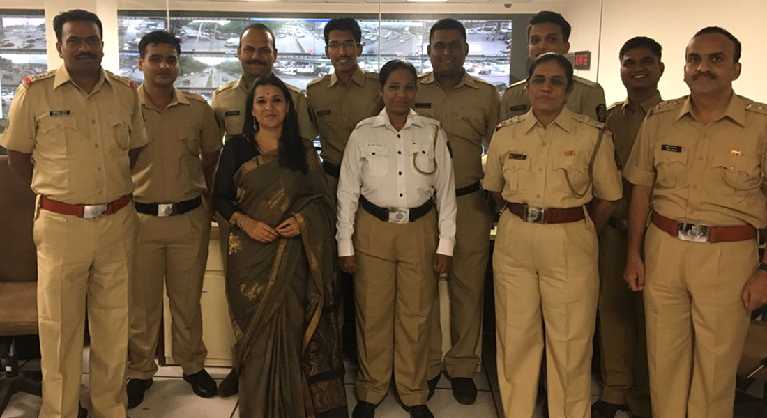 How The Mumbai Police Is Using Bollywood Memes To Educate The Youth About Crime, Film Companion