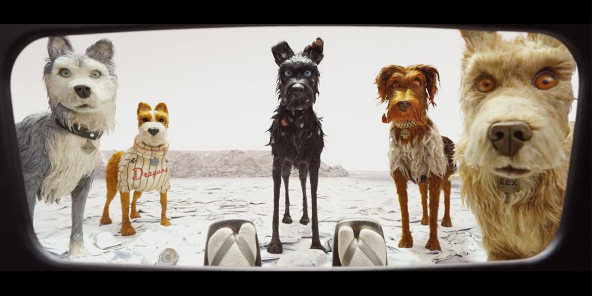 Isle Of Dogs Movie Review: Profoundly Detailed But Still Intimate, Film Companion