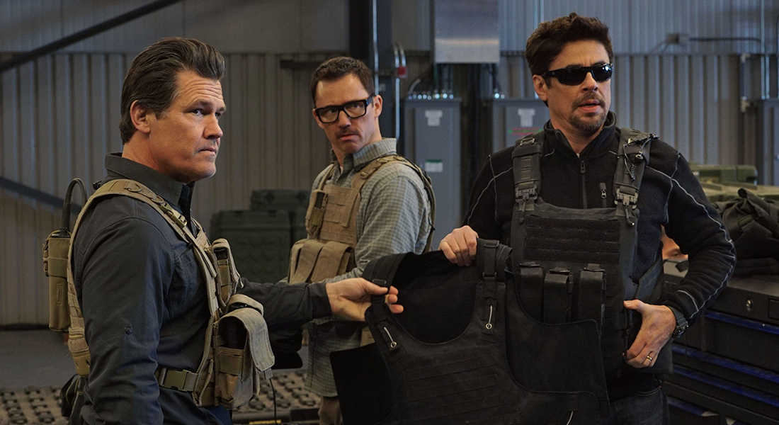 Sicario – Day of the Soldado Movie Review: Top-Notch Craft, But Nothing New, Film Companion