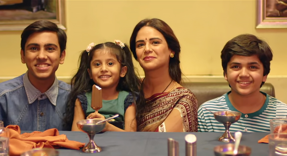 Yeh Meri Family Review: About Time, Film Companion
