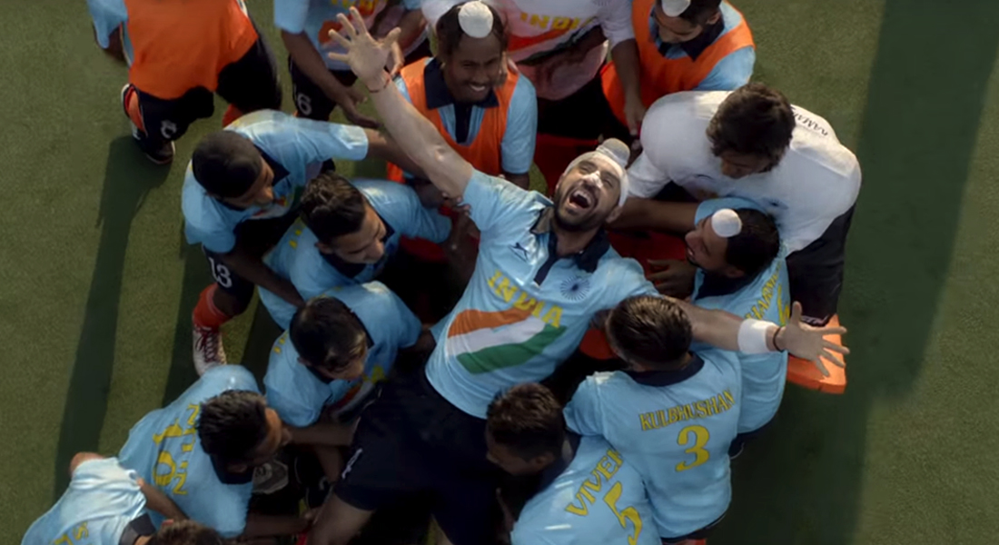 Soorma Movie Review: Needless Masala Filmmaking Dilutes A Pure Story, Film Companion