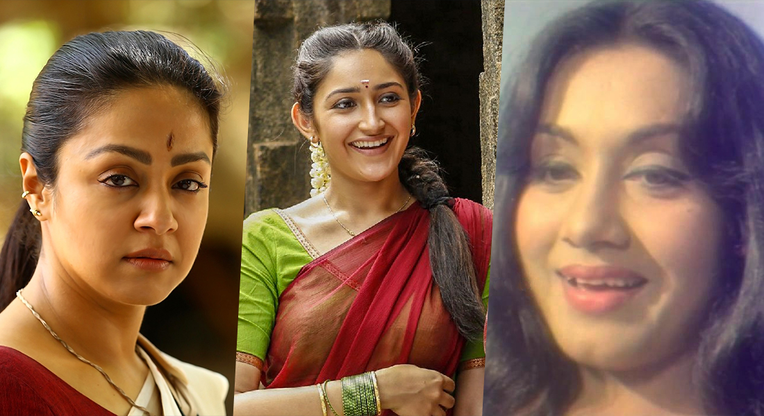 Southern Lights: Are Tamil-Speaking Heroines Doomed In Tamil Cinema?, Film Companion