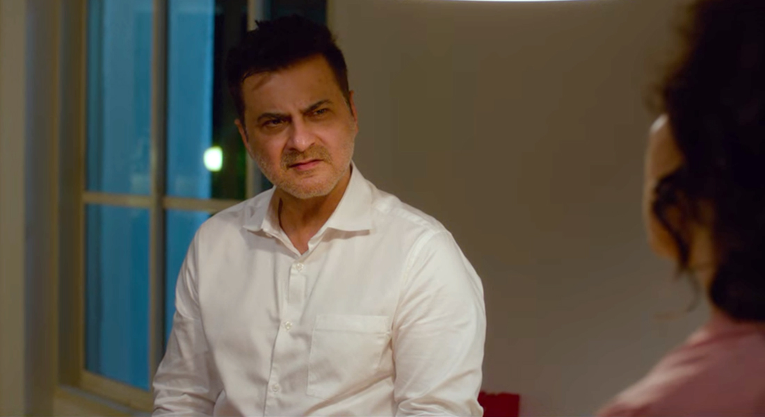Sanjay Kapoor On Life After Lust Stories And Why Failure Never Made Him Bitter, Film Companion