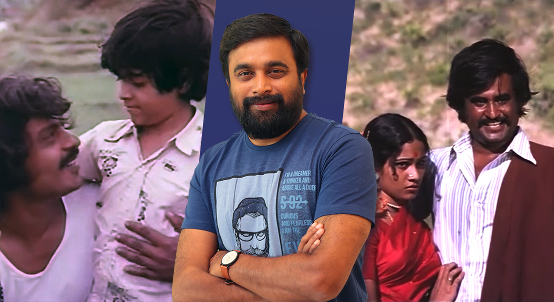 Sasikumar On His Favourite Tamil Films By Renowned Directors, Film Companion