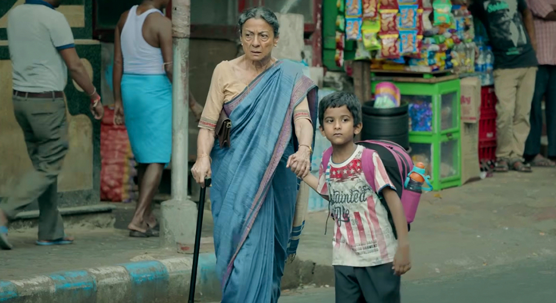 Shonar Pahar Movie Review: Despite Its Flaws In Pacing, It Is For The Most Part A Well Told Story, Film Companion