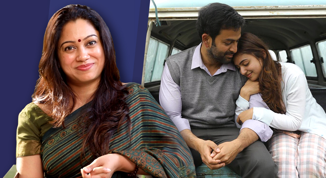 Anjali Menon: I Gave Koode Actors An English Script And Told Them To Make Up Their Lines, Film Companion