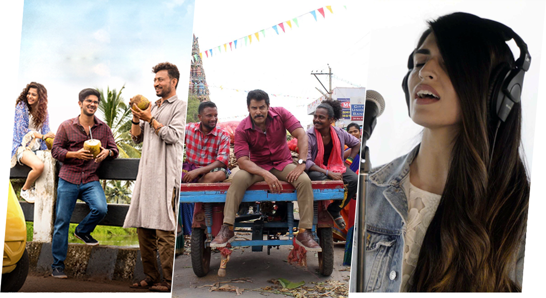 From Karwaan To Saamy Square – A Weekly Music Roundup, Film Companion