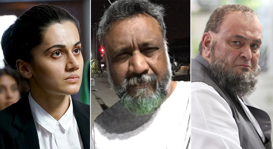 I Will Now Lose The Filter: Anubhav Sinha On How He Went From Making Tum Bin 2 To Mulk, Film Companion