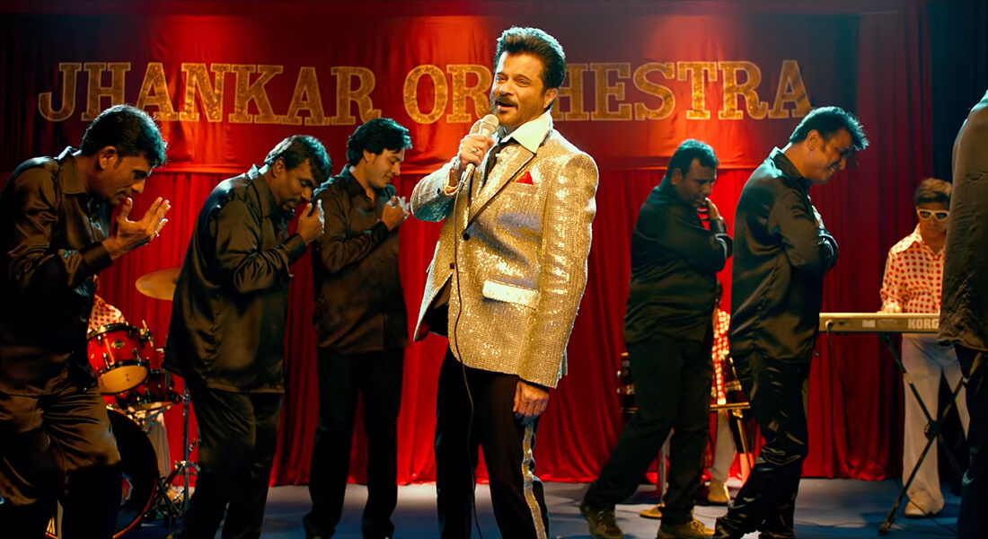 Anil Kapoor On The Mistake He's Seen Other Actors Make That He Won't Repeat, Film Companion