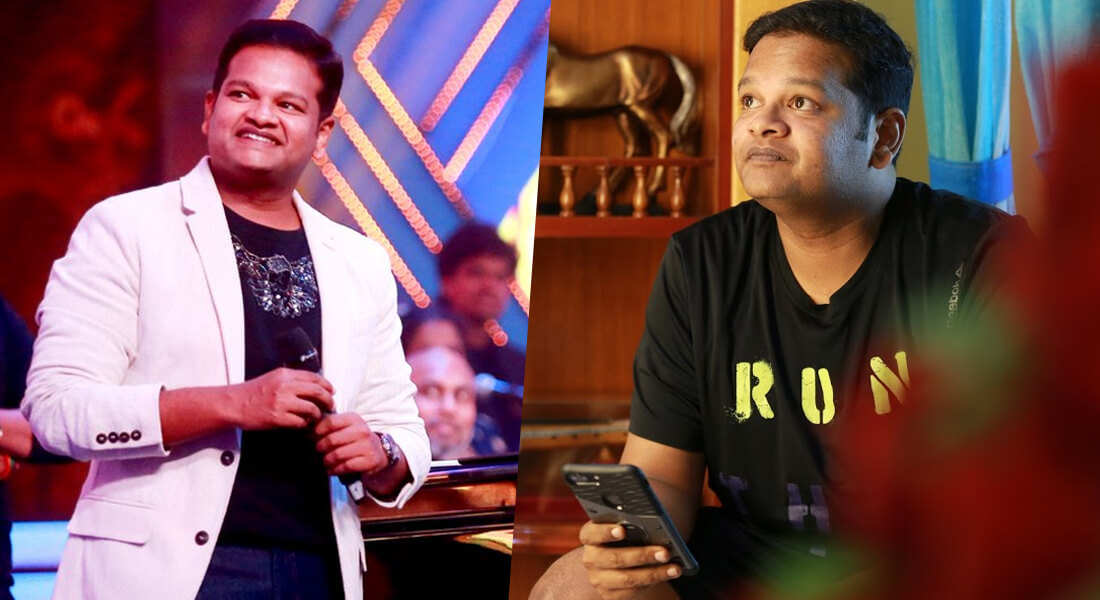 Vishwaroopam 2 Composer Ghibran On Tough Times And Learning Lessons On Discipline From Kamal Haasan, Film Companion
