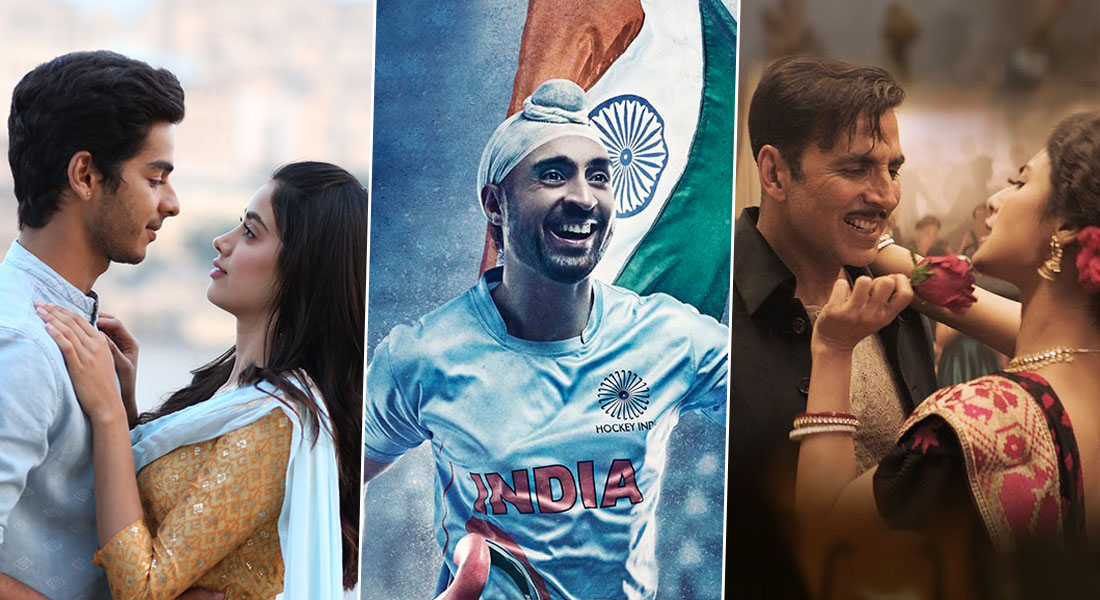 Top 10 Hindi Songs Of July, Film Companion
