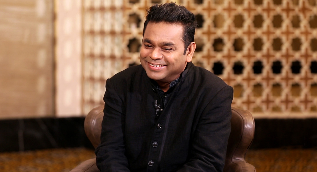 Trust The Artist And Leave. Don't Tell Them What To Do: AR Rahman, Film Companion