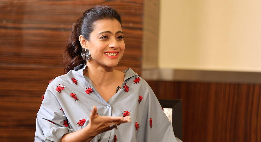 Kajol: 'Beauty Was A Collection Of Features Others Had And I Didn't', Film Companion
