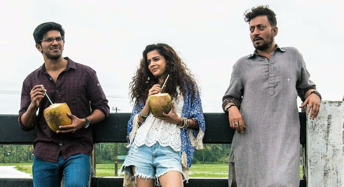 Karwaan Movie Review: A Likeable Film When It's Not Trying Too Hard, Film Companion