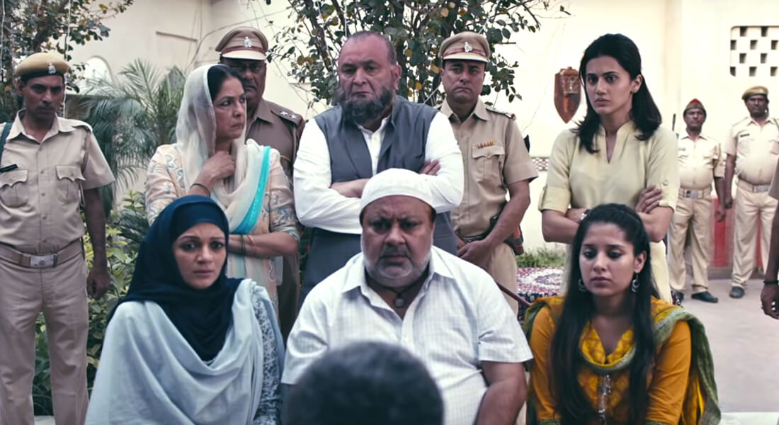 Mulk Movie Review: A Film That Takes A Rational And Clear-minded Stance On Islamophobia, Film Companion