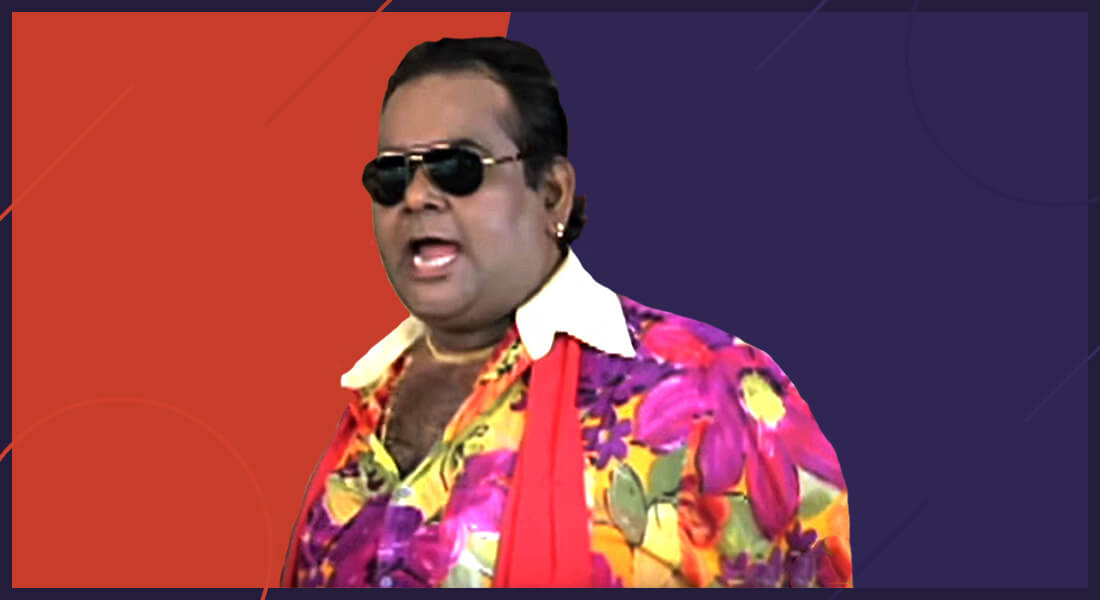Top 50 Memorable Bollywood Characters: Pappu Pager from Deewana Mastana, Film Companion