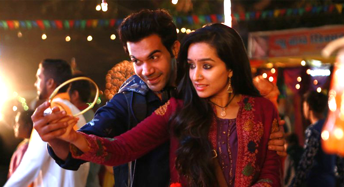 Stree Delivers Laughs Scares And An Important Message