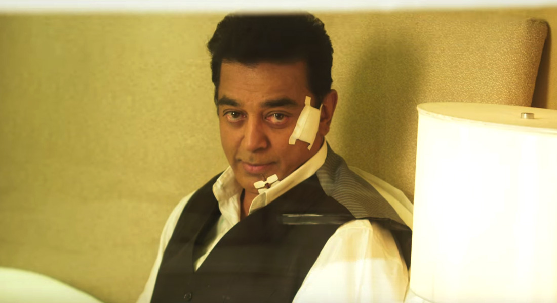 Vishwaroop 2 Movie Review: A Self-Gratifying Sequel, Film Companion
