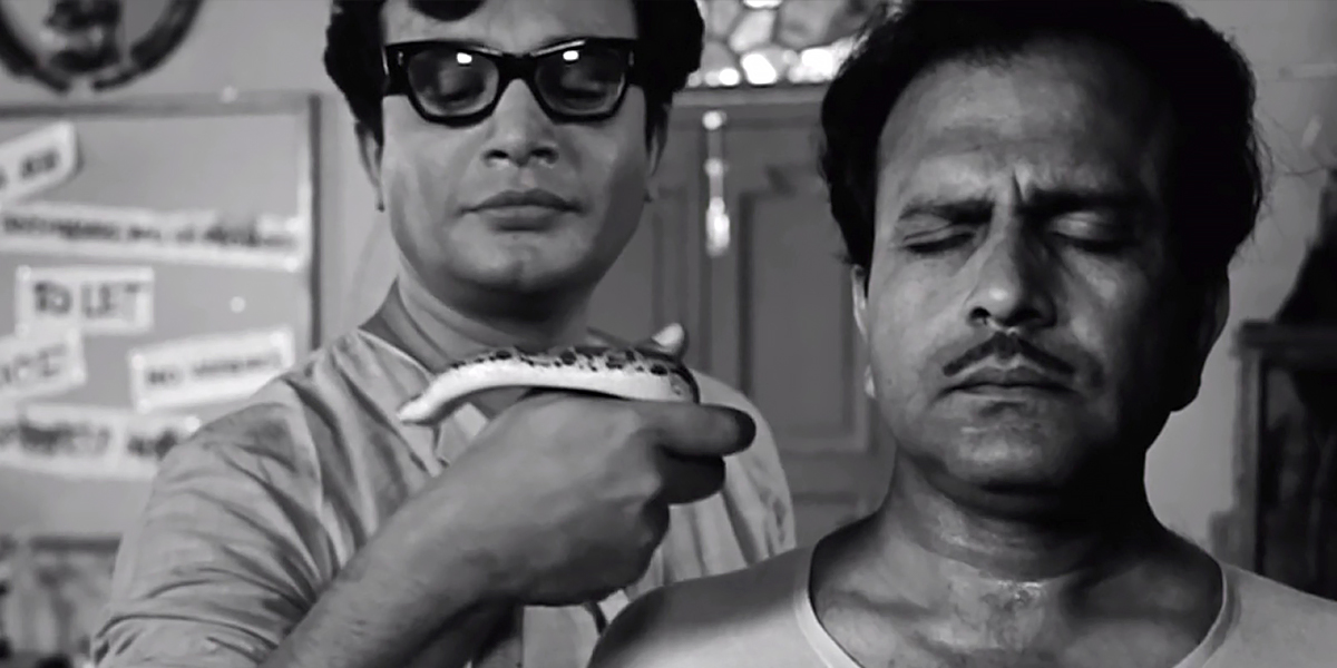 Byomkesh Gowtra: Anatomy Of A Murder And A Sleuth Extraordinaire, Film Companion