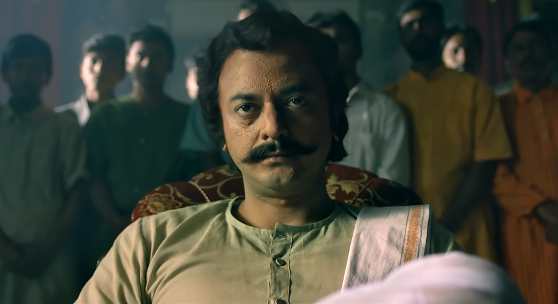 Jisshu Sengupta: The Reluctant Actor Who Would Be King, Film Companion