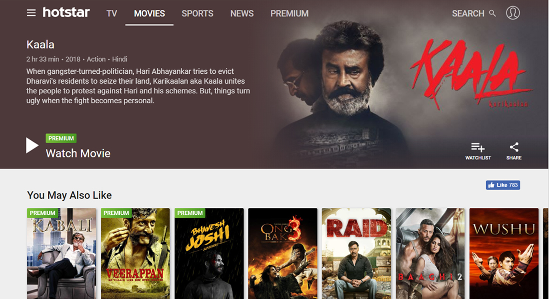 Why Are Movies Shorter On Hotstar?, Film Companion