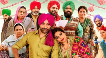 kurmaiyan-punjabi-movie-review-harjit-harman-japji-khaira-gurmeet-saajan