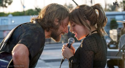 Venice Film Festival_A Star Is Born_Debut_Lady Gaga_Bradley Cooper_
