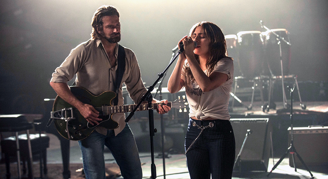 A Star Is Born Movie Review: Bradley Cooper and Lady Gaga Are Brilliant In This Gorgeously Romantic Film, Film Companion