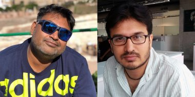 How Writers Akshat Ghildial and Shantanu Srivastava Conceived Badhaai Ho, Film Companion