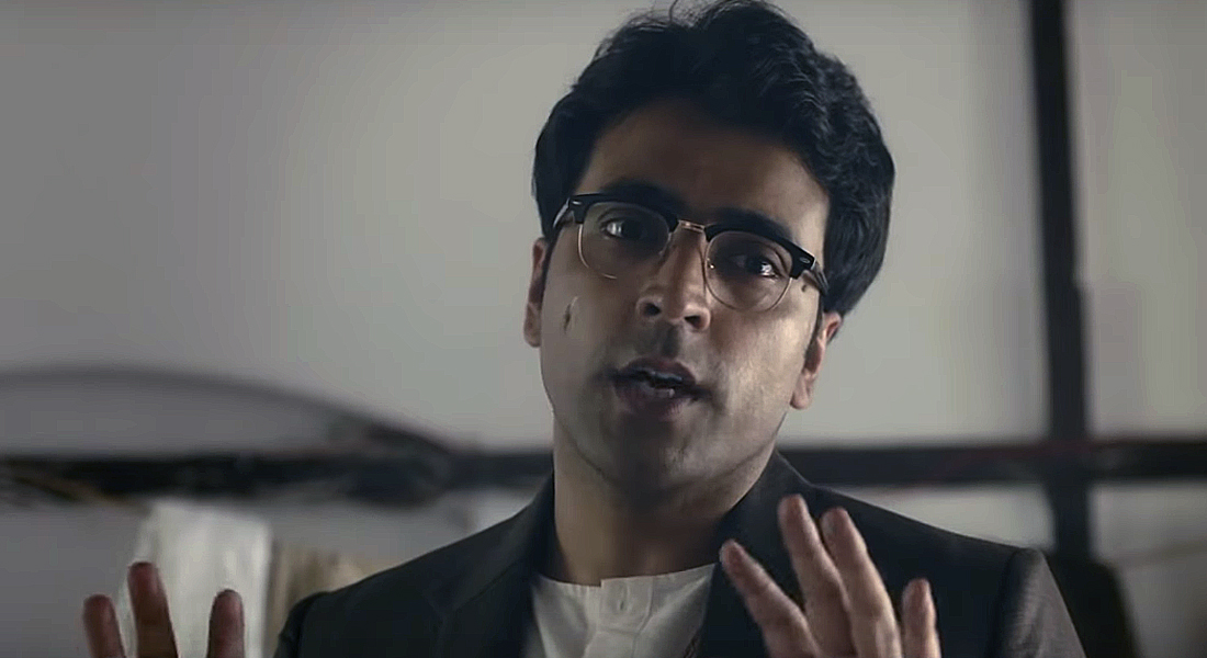 Byomkesh Gowtro Review: Between Arindam Sil and Abir Chatterjee, The Franchise Is In Safe Hands, Film Companion