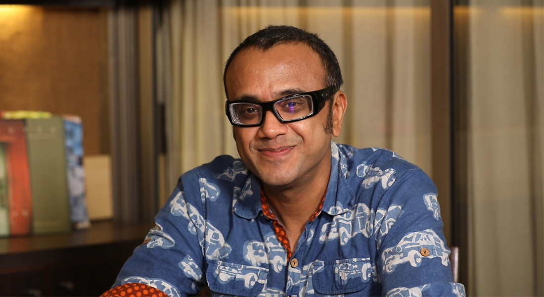 No Matter Where You Reach On The Script, Cut 10 Pages: Dibakar Banerjee's Advice To First-Time Directors, Film Companion