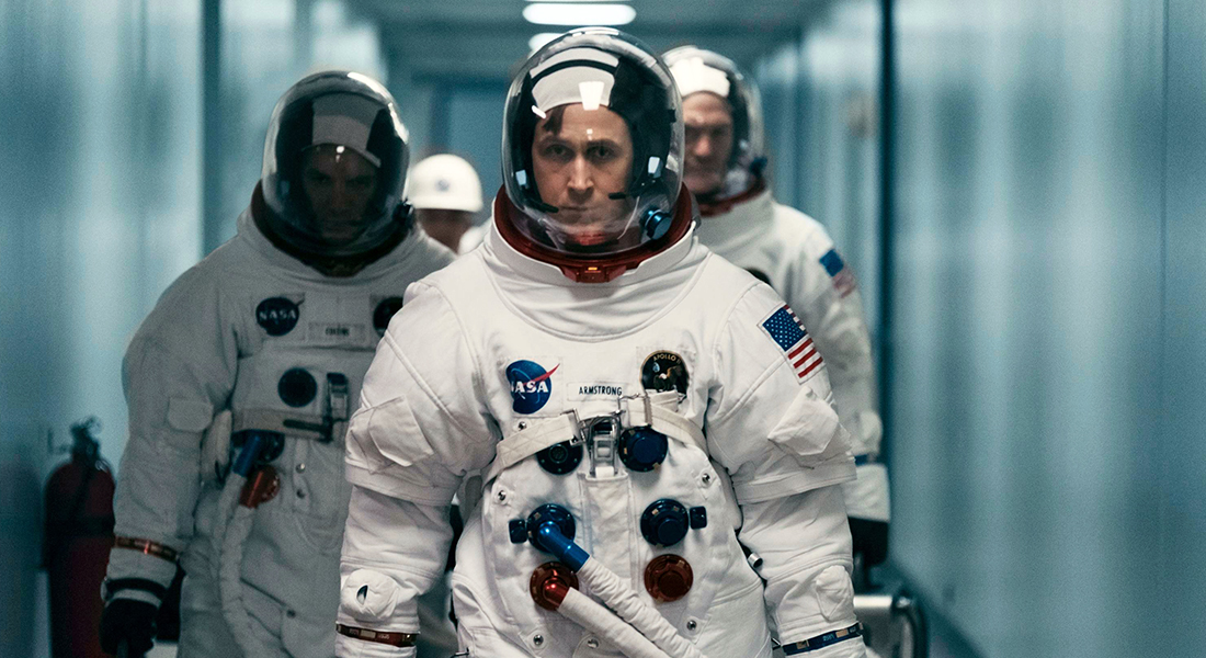 First Man Movie Review: A Powerful, Masterfully Crafted Biopic That Dissects The Man On The Moon, Film Companion