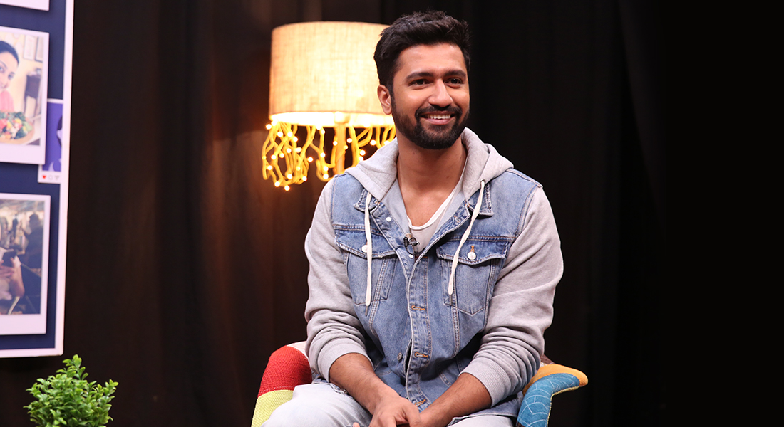 From A Bhojpuri Film To A Deo Ad: Vicky Kaushal Looks Back At The Auditions He Failed, Film Companion