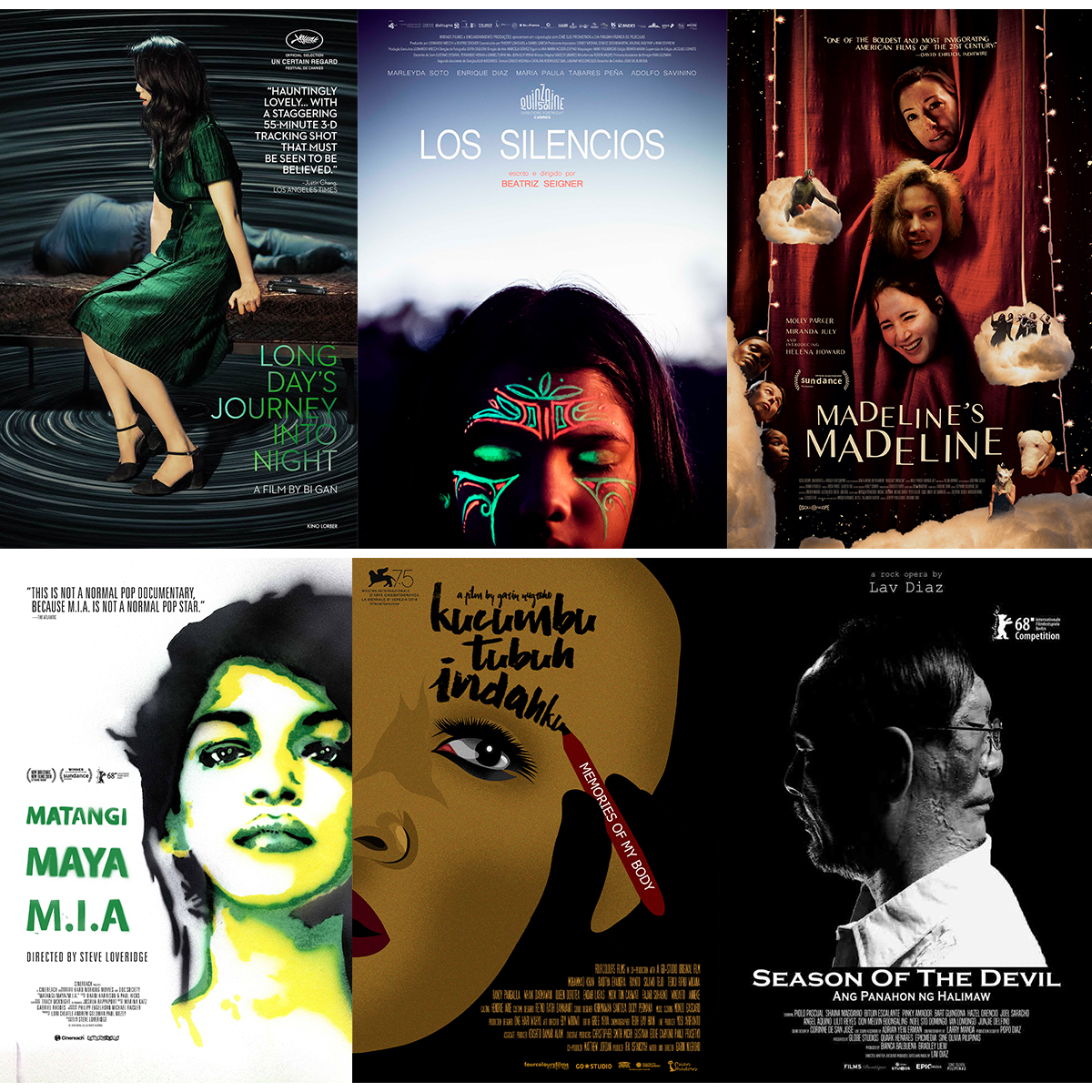 The 64 Films In The 'World Cinema' Section At The 2018 Mumbai Film Festival, Film Companion